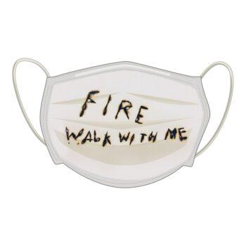 FIRE WALK WHIT ME
