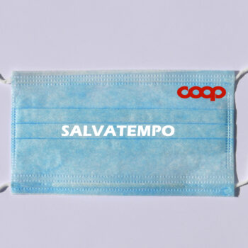 salvatempo  coop in tempo di covid.